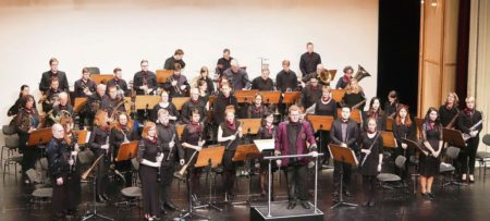 Jubiläumskonzert im Staatstheater Cottbus