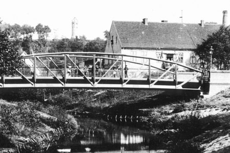 Bilder aus dem alten Spremberg: Der Bismarckturm führte zur Lösung