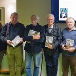 Buchpremiere im Cottbuser Stadtmuseum: Band IV der Niederlausitz