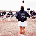 Großräschen: Fanfaren im Hafen