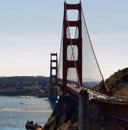 Go West!: If you're going to San Francisco...