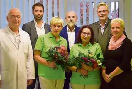 Forst: Hautarzt - Praxis eröffnet