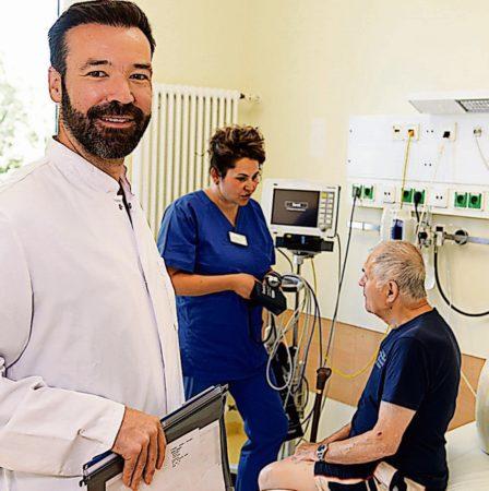 Senftenberg: Damit das Herz gesund bleibt - Märkischer Bote - Märkischer Bote