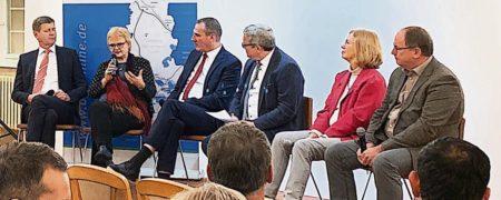 Senftenberg: 30 Jahre friedliche Revolution