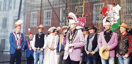 Karneval Spremberg