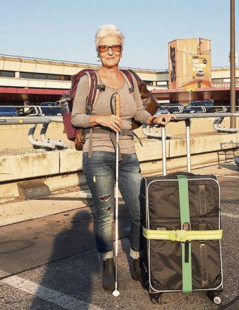 Cottbus: Durchblick trotz Netzhauterkrankung