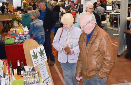 Senftenberg: Messe auf  Erfolgskurs