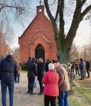 Cottbus: Tag des Zornes, Tag der Sünden