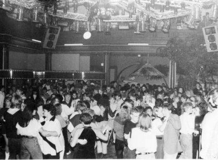 Cottbus im Disco-Fieber in den 60er Jahren