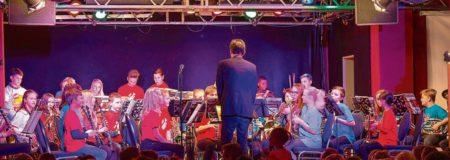 Musikalischer Jahresabschluss in Guben