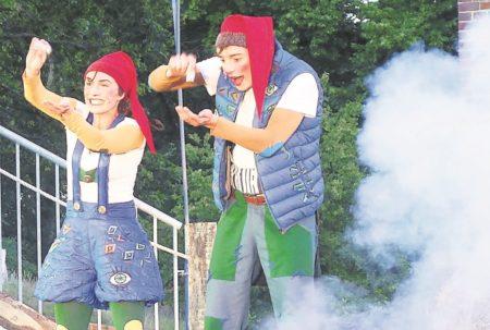 Spannende Unterhaltung verschenken in Cottbus
