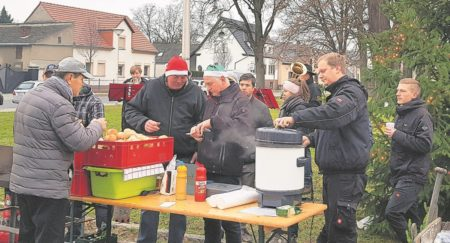 Cottbus: Zauber im Advent