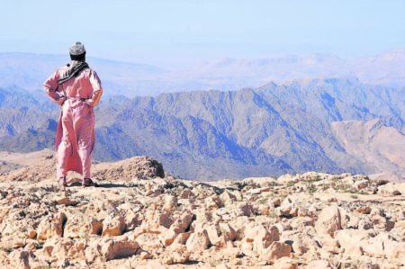 Unterwegs: Mit Sindbad durch Wüste und Meer