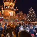Weihnachtliches Cottbus