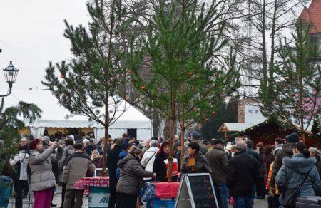 Weihnachtsmarkt Guben