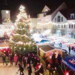 Spremberger Weihnachtsmarkt öffnet