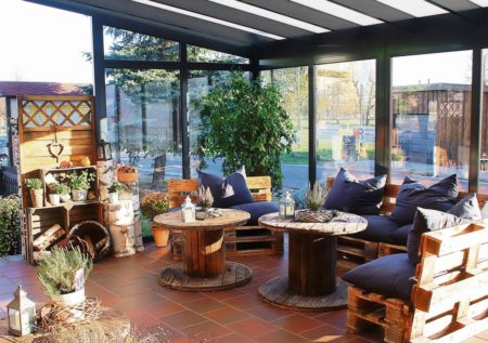 Wilmersdorf: Silvesterparty in besonderem Ambiente