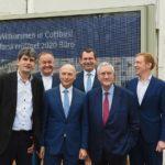 Meinungsforscher kommen nach Cottbus