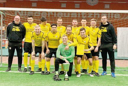 Senftenberg: Turniersieg für Knappen