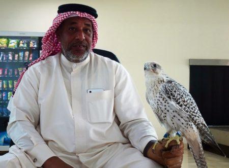 Abenteuer am Persischen Golf: Bahrein: heute Wallstreet mit Medina