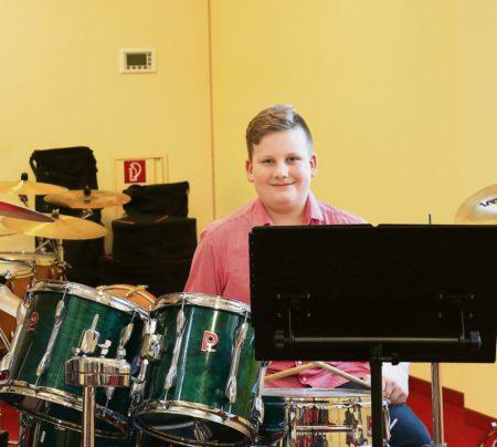 Region: Jugend musiziert  erfolgreich