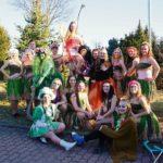 Carneval in Gaglow mit zünftigem Programm