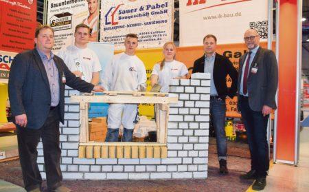 Handwerkermesse 2020 in Cottbus