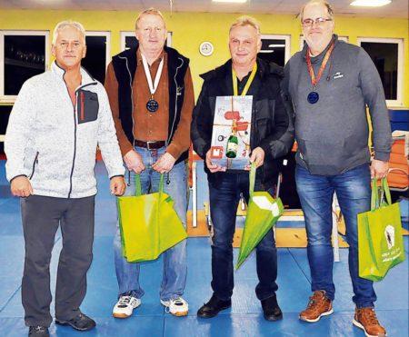 Gewinner SAKURA Skat-Turnier
