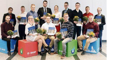 Schwarzheide: Freisprechung beim BASF