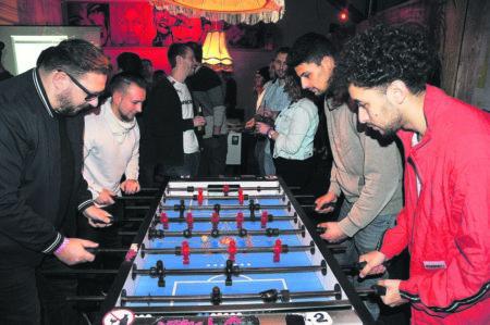Region: Sport-Spiele