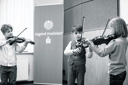Region: Preisträger musizieren