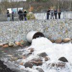 Volle Flut für den Cottbuser Ostsee