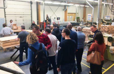 Cottbus: Deutsch-Polnisches Gemeinschaftsprojekt