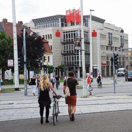 Region: Faire Kredite und Belastung aussetzen