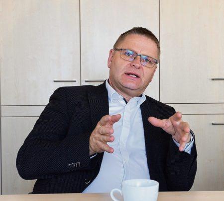 Autohaus Schulze bündelt jetzt den Fahrzeugverkauf im Cottbuser Süden