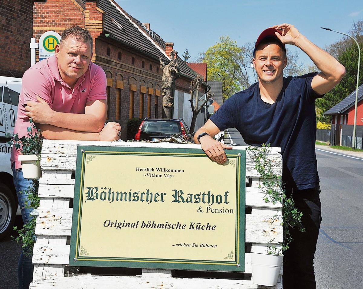 Cottbus: FCE-Fans kooperieren  gegen die  Gasthaus- Flaute