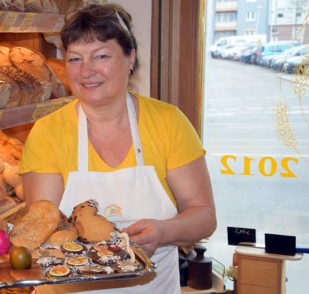 Region: Außergewöhnliche Osterzeit im Handwerk