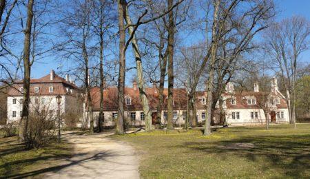 Cottbus: Ostern im Branitzer Park