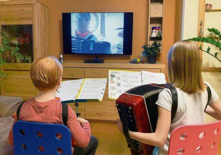 Hohenbocka: Unterricht trotz Corona