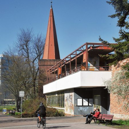 Cottbus: Gelände liegt weiterhin brach