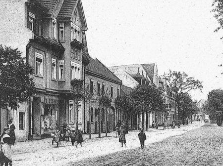 Aus Senftenberg