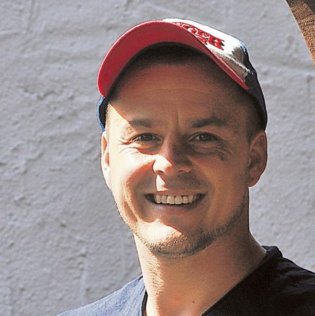 Cottbus: Showtime mit Alexander Knappe