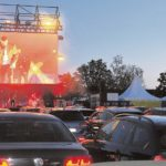Cottbus: Autokino Festival geht weiter