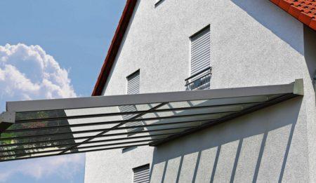 Region: Feste Terrassendächer liegen im Trend