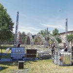 Cottbus: Wieder Theater im Kasernenhof