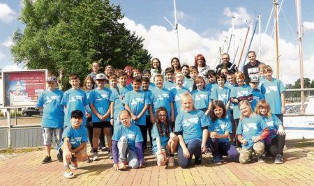 Cottbus: Erlebnisreiche Sommerferien