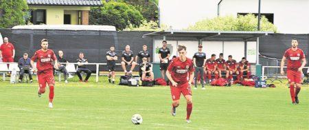 Cottbus: Ende des Fußballfastens in Sicht