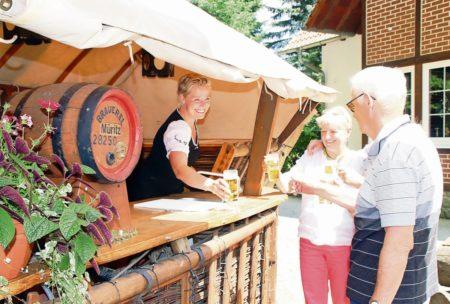 Glinzig Koselmühle: Ein Ausflug zur Koselmühle lohnt immer
