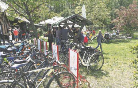 Region: Musik und Tanz im Burger Spreewald