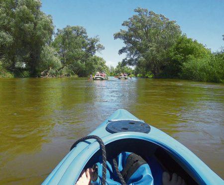 Guben: Bade- und Sporterlebnis in Pinnow